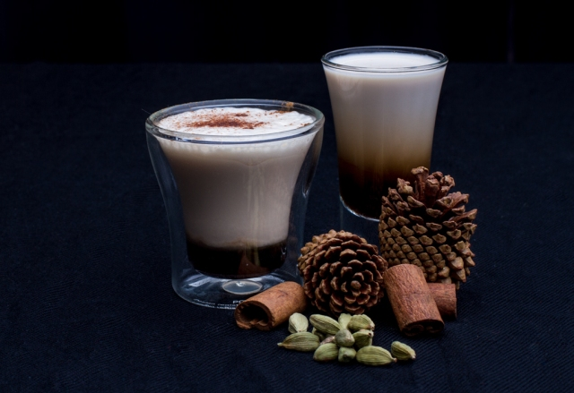 chai shooter and chai